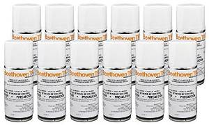Beethoven TR 2 oz (12 Count) Total Release Insecticide Miticide Aerosol Fogger Spider Mite Killer Bomb Whitefly Mites Pest Control by BASF