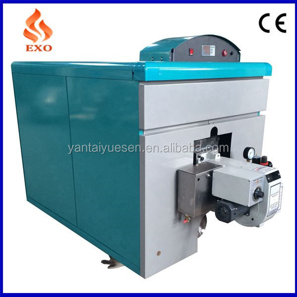 Fire Waste Oil Sectional Cast Iron Boiler - Buy Sectional Cast Iron ...