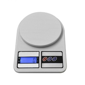 SF-400 10KG High Precision Multifunction Digital Food Kitchen Mini Scale