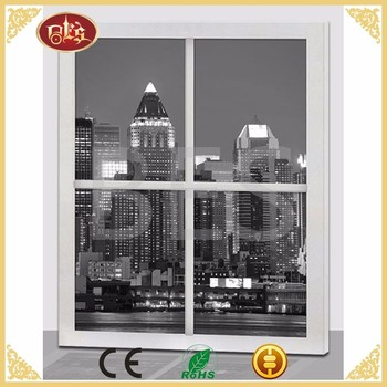 BES LED City Scape New York Canvas