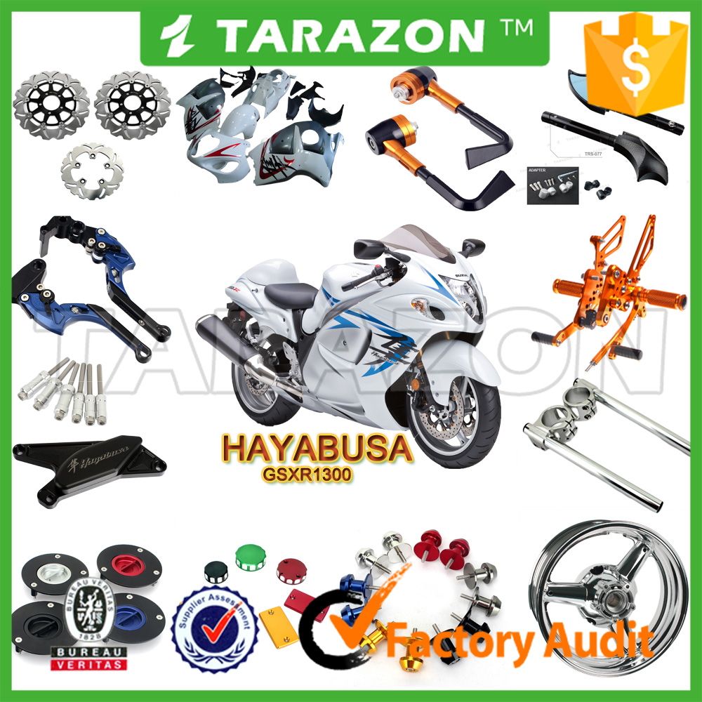 Wholesale Motorcycle Aftermarket Products For Suzuki Motorcycle Parts