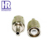 RF Coaxial RPTNC to C male Straight waterproof RPTNC connector