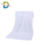 Cheap high quality soft microfiber hotel face towel