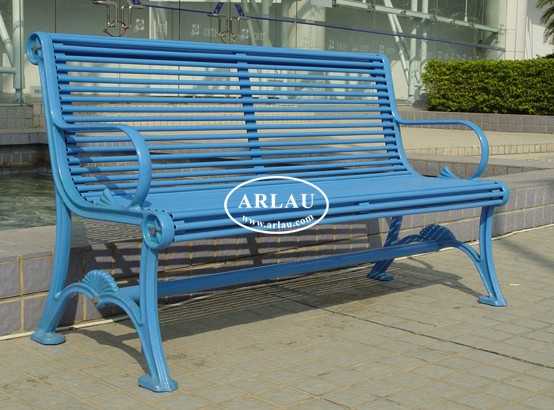 Commercial Metal Outdoor Furniture