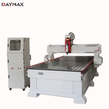 Daymax Used Mdf Wood Carving Cnc Router Machine 1530 For ...