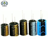 CD110 High-quality Electrolytic capacitor Rohs Aluminum Electrolytic Capacitor