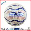 Different sizes weighted soccer ball as you like