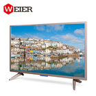 Weier Weier Top Quality Lowest Price Black Color 4k Smart 55 inch LED TV