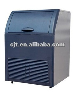 fully automatic commercial cube ice machine