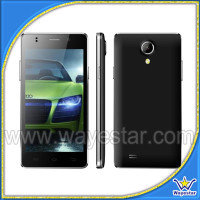 Low range china mobile phone 4.5 inch dual core andriod cell phone