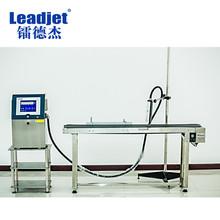 Leadjet V280 continuous expiry date inkjet coding machine