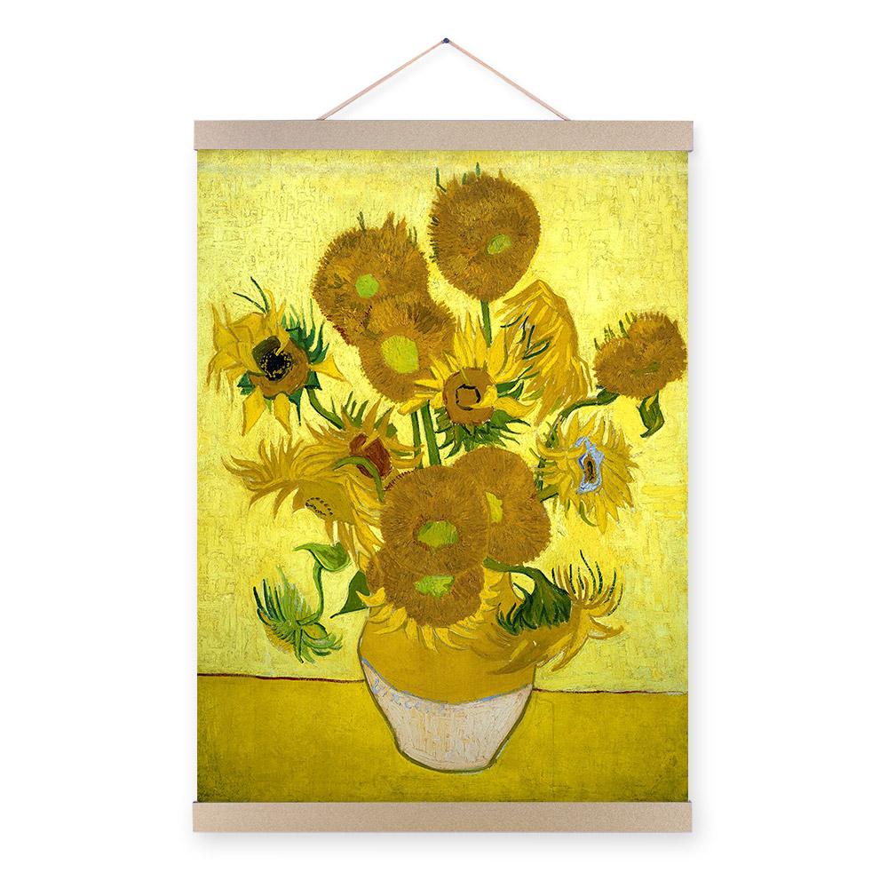 Cheap Sunflower Canvas Prints, find Sunflower Canvas Prints deals on ...
