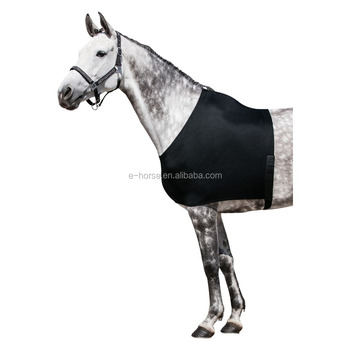 Horse Equipment Lycra Shoulder Protector Rug
