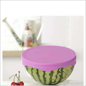 Food Grade Reusable Stretch Silicone Pot Lid Silicone Cup Lid Cover