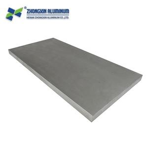 Hot Rolled Sheet Aluminium price per kg 5052 0.2mm Aluminum Sheet
