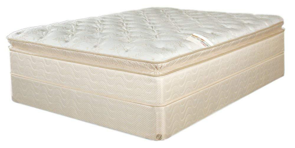 Cheap Double Pillow Top King Mattress Find Double Pillow Top King
