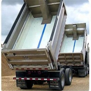 Dump Trailer Liner Sheet For Chuck ,Chute ,Hopper ,Coal Bin ,UHMWPE Lining board
