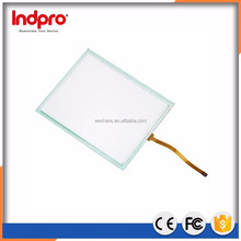 China supplier Hard-coated polyester industrial cheap usb touch screen panel pc