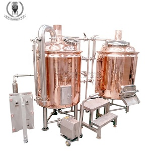 Made in China 500l beer brewing equipment /beer brewery machine /homebrew fermenters