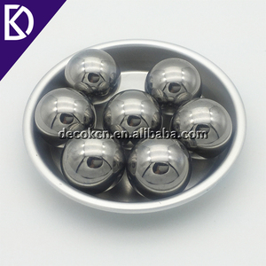 "Precision G100 hard AISI 52100 100Cr6 1"" 25mm 25.4mm chrome steel ball for transfer unit"