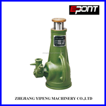 High Quality Manual Types of Leveling Mechanical Screw Jack