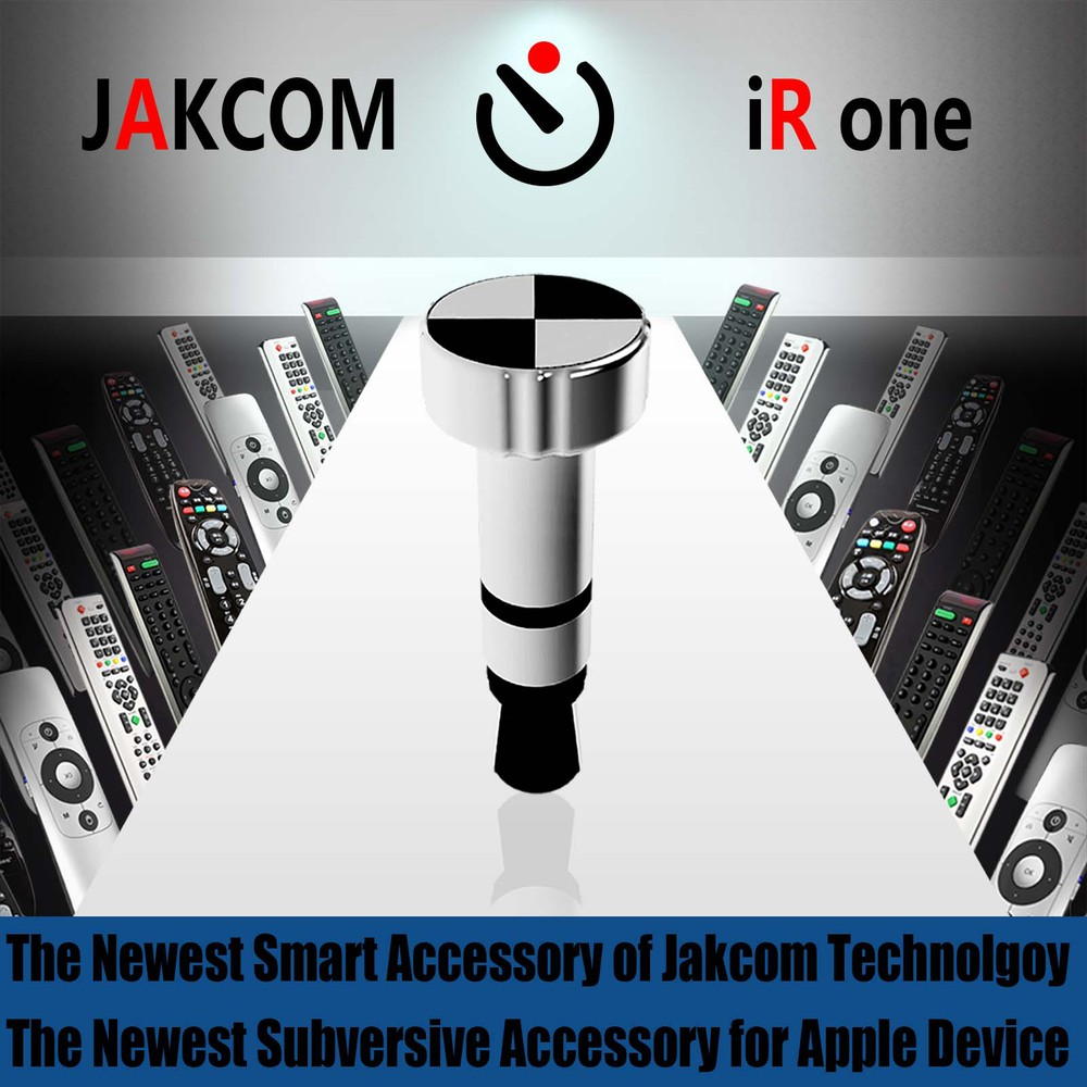 Jakcom Smart Infrared Universal Remote Control Consumer Electronics Hard Drives Movies Hard Free Ssd 1Tb Hard Drive 2Tb