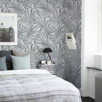 Luxury Royal Design 3d Modern Wallpaper for Hotel Walls