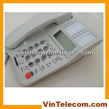 Telephone/kxt-838 Analog Phones