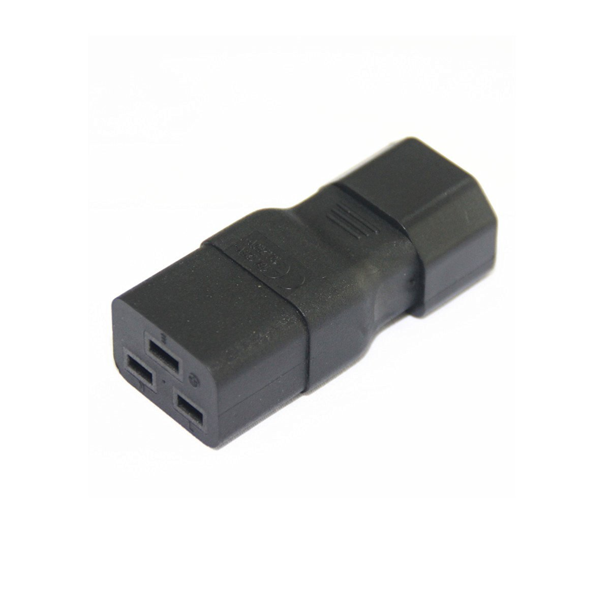 Dshot IEC 320 C14 Male to Female C19 Adapter IEC C19 to C14 PDU PSU UPS Power Connector