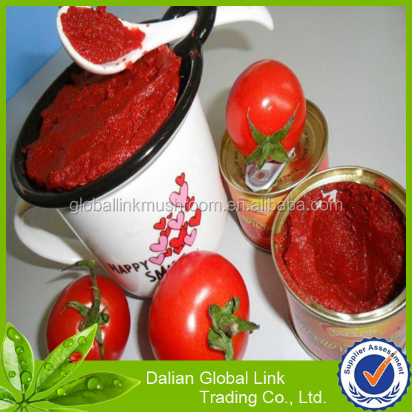 Canned food Tomato Paste | kachup private label