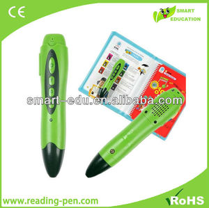 New generation Arabic talking pen for Education hot selling in Asia and  America