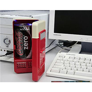Hot sale factory direct price usb mini fridge for