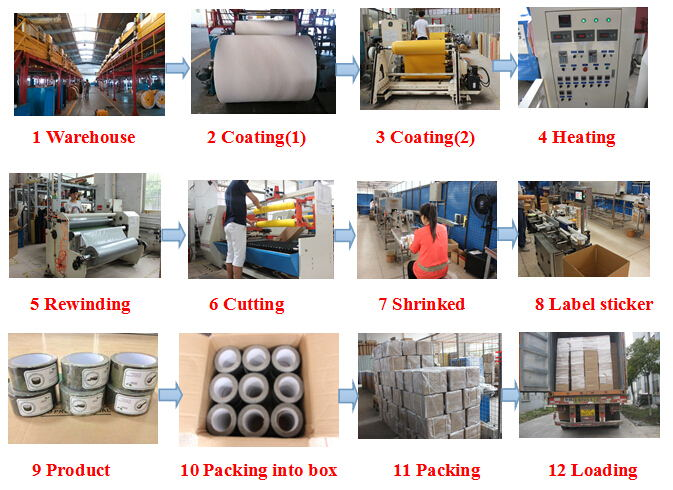 Wholesale 1.24mx45.7m china suppliers high quality acrylic retro ...