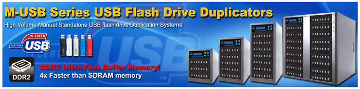 All Pro Solutions USB-118 1 to 118 Target USB Duplicator - USB Flash Memory Duplicator