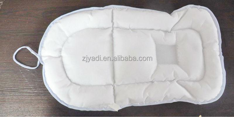 New Style Baby Bath Cushion Pad-round Style - Buy Baby Cushion ...