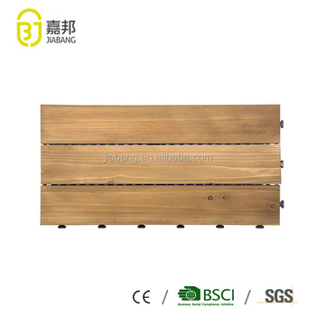 Foshan Wholesale Tiles Interlock Decking Plank Wood Floor Carpet