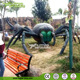 Large Animatronic Mechanical Insect Spider