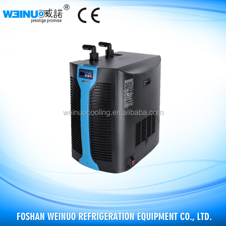 1/10 HP 50Hz mini aquarium water chiller