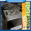 High efficient Electric Multifunctional fruit cutter vegetable cutting machine commercial