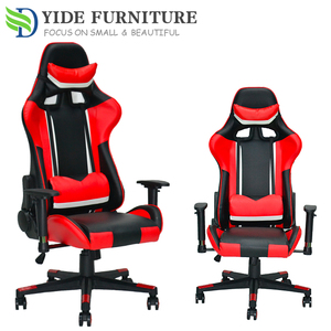 Boss Air Conditioned Sports Style Office Racer Chair Alibaba Chairs
