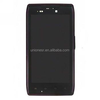 mobile phone lcd touch screen for motorola droid razr xt910 for rh alibaba com Motorola Droid RAZR HD Motorola Droid RAZR Cases