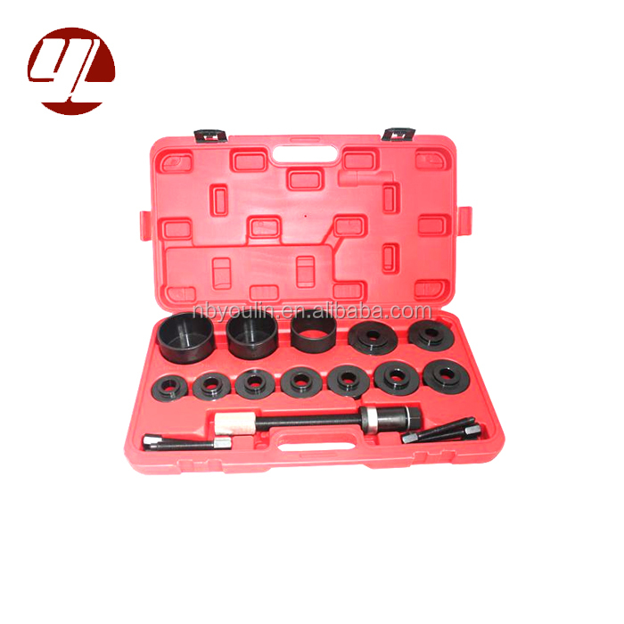 19 Cái Fwd Front Wheel Hub Ổ Mang Removal Tool Kit