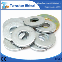 Buy High quality colored metal flat washers in China on Alibaba.com