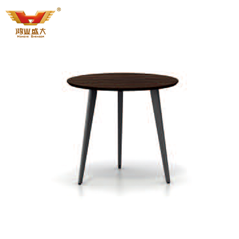Modern Office Furniture Small Round Conference Meeting Negotiating Table Buy Office Furniture Table Conference Table Meeting Table Design Product On Alibaba Com