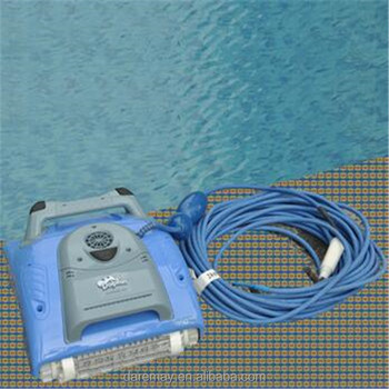 Hot Pool Cleaner Dolphin Sprite