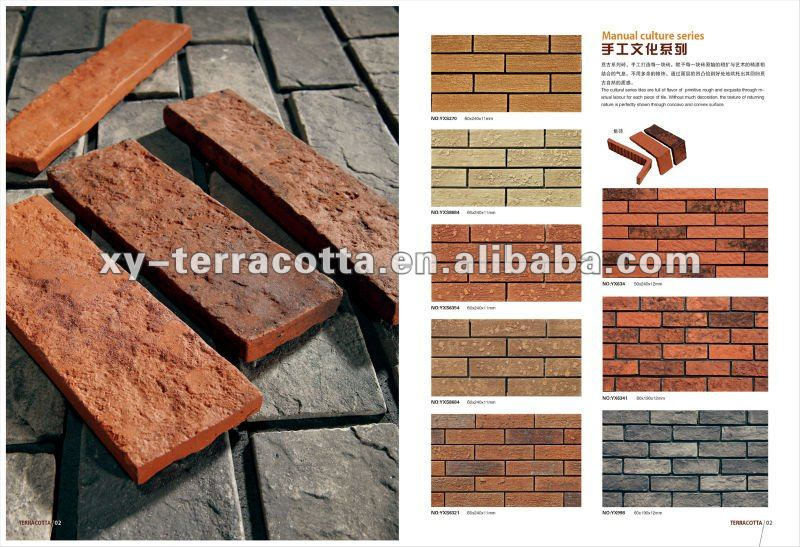 exterior wall cladding tiles clay tile wall tile buy exterior wall