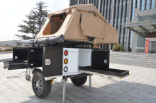 SPECIAL! off road good quality camper trailer for sale