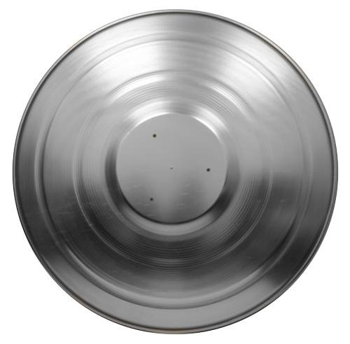 FIREPLACE CLASSIC PARTS Patio Heater Hiland Single Piece Heat Reflector Shield (3 Hole Mount) FCPTHP-1PC-SHIELD