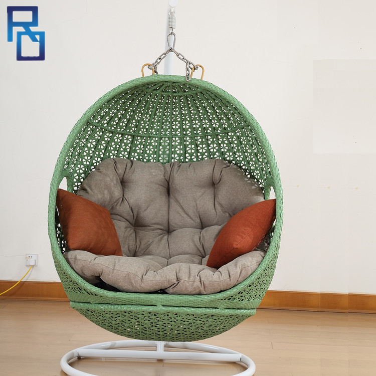 Stupendous Cheap Price Indoor Outdoor Patio Rattan Wicker Hanging Egg Swing Chair With Metal Stand Buy Hanging Egg Swing Chair With Metal Stand Hanging Egg Bralicious Painted Fabric Chair Ideas Braliciousco