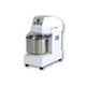 Automatic industrial bakery double speed dough kneading machine